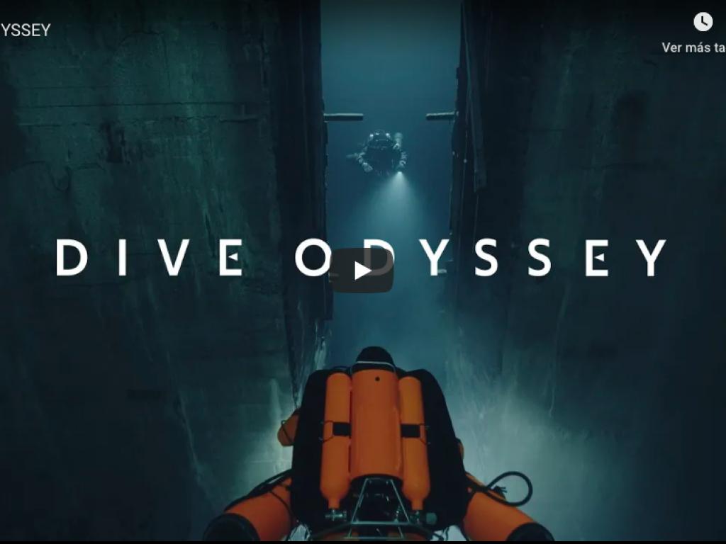 Revista aQua- Dive Odyssey